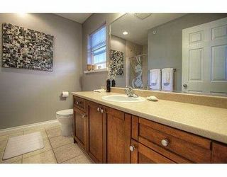 "Photo 12: # 210 1567 GRANT AV in Port Coquitlam: Glenwood PQ Townhouse for sale in ""THE GRANT"" : MLS®# V995004"