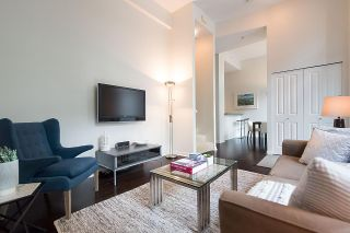 Photo 2: 1273 RICHARDS STREET in Vancouver: Downtown VW Condo for sale (Vancouver West)  : MLS®# R2202349
