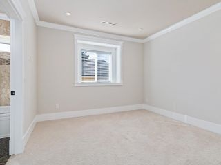 Photo 24: 8220 ROSEBANK Crescent in Richmond: South Arm House for sale : MLS®# R2615703