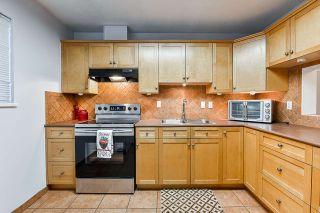 Photo 10: 309 11650 96 Avenue in Delta: Annieville Townhouse for sale (N. Delta)  : MLS®# R2547674