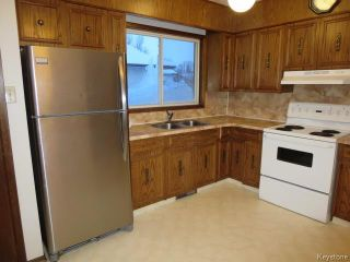 Photo 5: 69 Abraham Bay in Winnipeg: Maples Residential for sale (4H)  : MLS®# 1700540