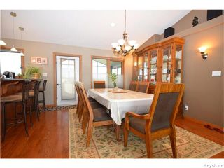 Photo 3: 1025 WILLIS Road: West St Paul Residential for sale (R15)  : MLS®# 1622654