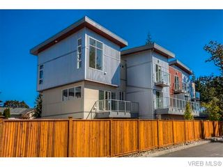 Photo 3: 118 2737 Jacklin Rd in VICTORIA: La Langford Proper Row/Townhouse for sale (Langford)  : MLS®# 746351