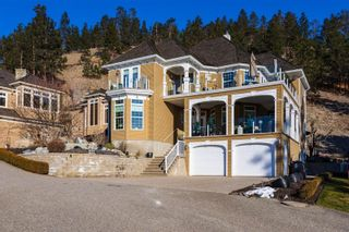 Photo 2: 10569 Okanagan Centre Road, W in Lake Country: House for sale : MLS®# 10230840
