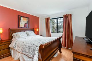 """Photo 13: 8552 WILDERNESS Court in Burnaby: Forest Hills BN Townhouse for sale in """"SIMON FRASER VILLAGE"""" (Burnaby North)  : MLS®# R2560029"""