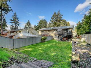 Photo 20: 1035 HASLAM Ave in : La Glen Lake Half Duplex for sale (Langford)  : MLS®# 870846