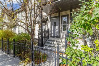 Photo 5: 120 Cranford Court SE in Calgary: Cranston Row/Townhouse for sale : MLS®# A1153516