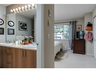"""Photo 12: 146 9133 GOVERNMENT Street in Burnaby: Government Road Townhouse for sale in """"TERRAMOR"""" (Burnaby North)  : MLS®# V1139723"""