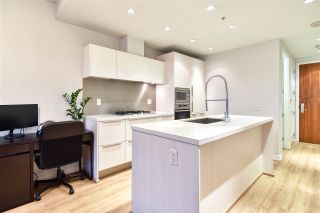 """Photo 5: 501 181 W 1ST Avenue in Vancouver: False Creek Condo for sale in """"BROOK - Village On False Creek"""" (Vancouver West)  : MLS®# R2524212"""