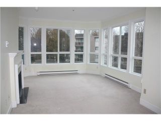 """Photo 5: 212 8680 LANSDOWNE Road in Richmond: Brighouse Condo for sale in """"MARQUISE ESTATES"""" : MLS®# V1037943"""