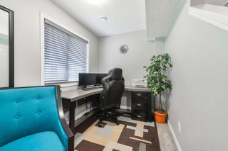 Photo 10: 136 16903 68 Street NW in Edmonton: Zone 28 Townhouse for sale : MLS®# E4249686