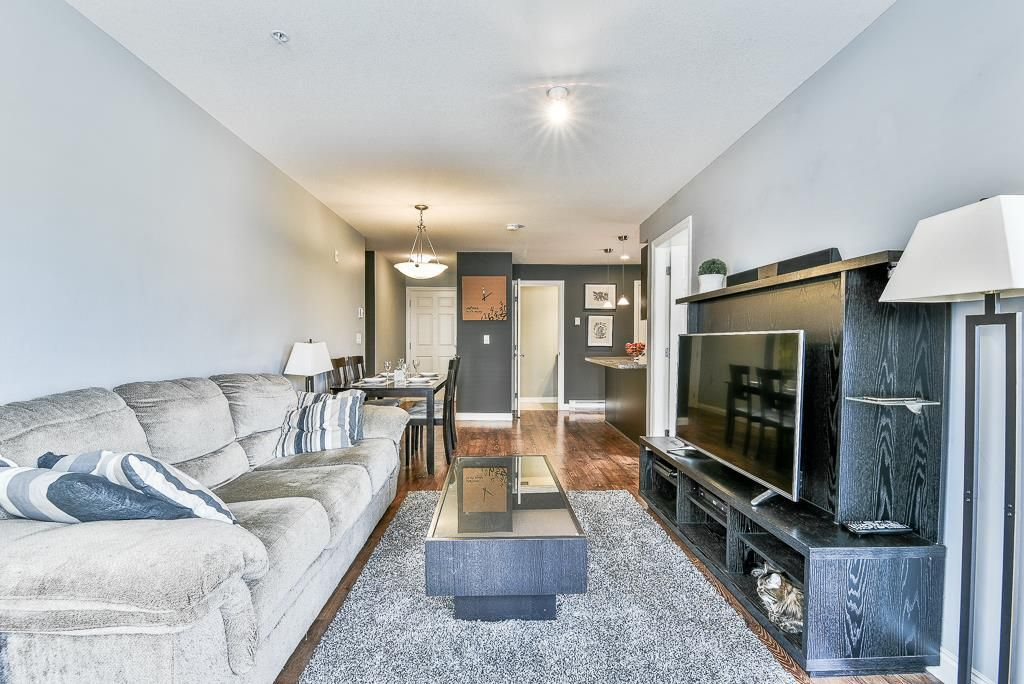 """Photo 16: Photos: 210 5474 198 Street in Langley: Langley City Condo for sale in """"Southbrook"""" : MLS®# R2285967"""