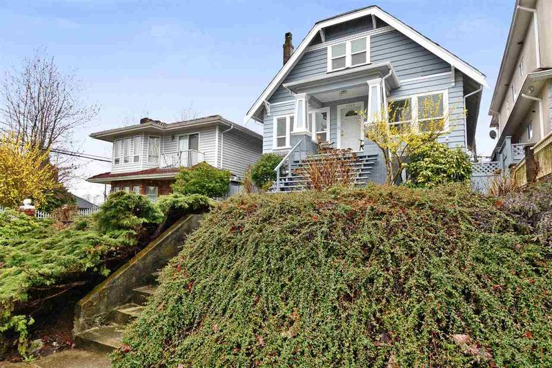 FEATURED LISTING: 2992 2ND Avenue East Vancouver
