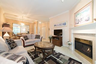 "Photo 5: 212 3098 GUILDFORD Way in Coquitlam: North Coquitlam Condo for sale in ""MARLBOROUGH HOUSE"" : MLS®# R2225808"