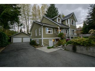 Photo 1: 1841 MOUNTAIN Highway in North Vancouver: Westlynn House for sale : MLS®# V1060817