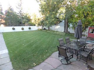 Photo 2: 5432 DALRYMPLE Crescent NW in CALGARY: Dalhousie Residential Detached Single Family for sale (Calgary)  : MLS®# C3586763