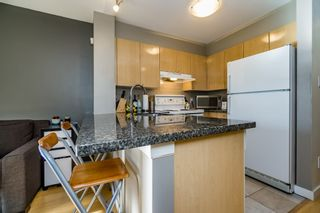 Photo 21: 305 3278 HEATHER STREET in Vancouver: Cambie Condo for sale ()  : MLS®# R2077135