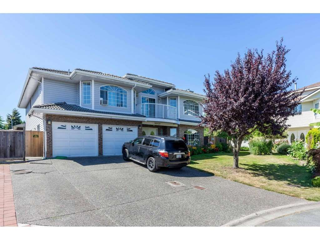 Main Photo: 9953 159 Street in Surrey: Guildford House for sale (North Surrey)  : MLS®# R2489100
