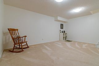 Photo 29: 12 800 bow croft Place: Cochrane Row/Townhouse for sale : MLS®# A1117250