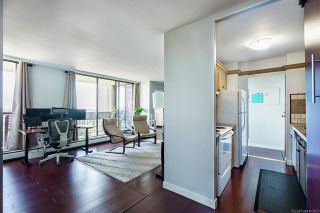"""Photo 19: 1105 6759 WILLINGDON Avenue in Burnaby: Metrotown Condo for sale in """"Balmoral on the Park"""" (Burnaby South)  : MLS®# R2591487"""