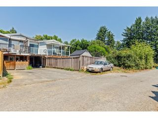 Photo 34: 32858 3RD Avenue in Mission: Mission BC 1/2 Duplex for sale : MLS®# R2597800