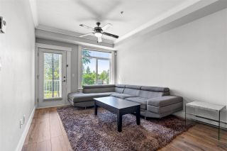 """Photo 8: 318 13277 108 Avenue in Surrey: Whalley Condo for sale in """"Pacifica"""" (North Surrey)  : MLS®# R2590405"""