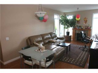 Photo 6: 107 2121 98 Avenue SW in CALGARY: Palliser Condo for sale (Calgary)  : MLS®# C3574647