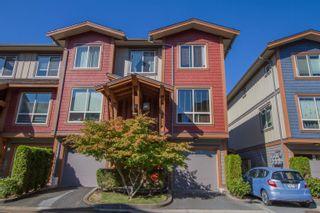 "Main Photo: 31 40653 TANTALUS Road in Squamish: Tantalus Condo for sale in ""TANTALUS CROSSING"" : MLS®# R2614858"
