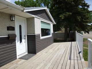 Photo 27: 2010 7th Avenue North in Regina: Cityview Residential for sale : MLS®# SK857144