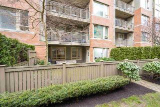 "Photo 17: 105 139 W 22ND Street in North Vancouver: Central Lonsdale Condo for sale in ""Anderson Walk"" : MLS®# R2541204"