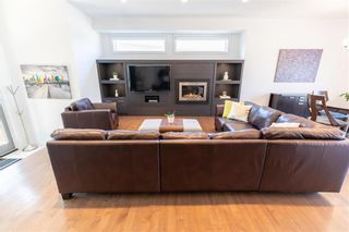 Photo 9: 148 Autumnview Drive in Winnipeg: South Pointe Residential for sale (1R)  : MLS®# 202109065