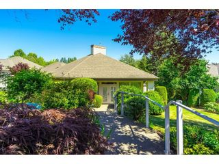"""Photo 30: 31 6140 192 Street in Surrey: Cloverdale BC Townhouse for sale in """"The Estates at Manor Ridge"""" (Cloverdale)  : MLS®# R2594172"""