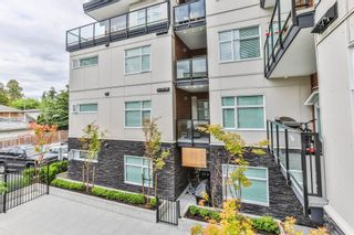 """Photo 16: 221 12070 227 Street in Maple Ridge: East Central Condo for sale in """"STATION ONE"""" : MLS®# R2191065"""