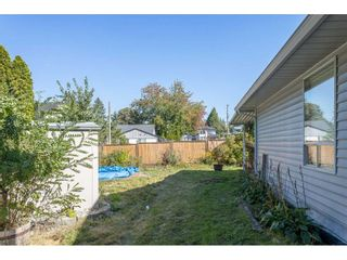 Photo 33: 19980 48A Avenue in Langley: Langley City House for sale : MLS®# R2496266