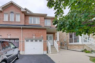 Main Photo: 374 Krotone Crescent in Mississauga: Meadowvale Village House (2-Storey) for sale : MLS®# W5378775