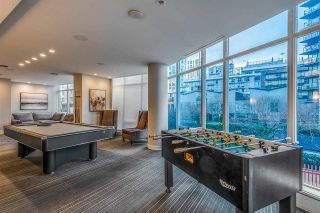 """Photo 19: 1007 1372 SEYMOUR Street in Vancouver: Downtown VW Condo for sale in """"The Mark"""" (Vancouver West)  : MLS®# R2554950"""