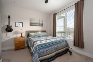 "Photo 13: C322 20211 66 Avenue in Langley: Willoughby Heights Condo for sale in ""ELEMENTS"" : MLS®# R2443083"