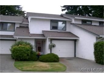 Main Photo:  in VICTORIA: Co Wishart North Row/Townhouse for sale (Colwood)  : MLS®# 404391