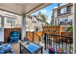 "Photo 31: 48 14377 60 Avenue in Surrey: Sullivan Station Townhouse for sale in ""Blume"" : MLS®# R2458487"