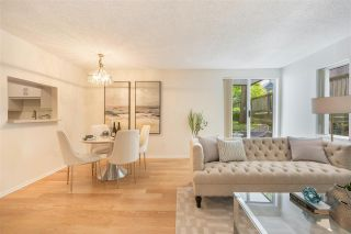 """Photo 11: 105 1845 W 7TH Avenue in Vancouver: Kitsilano Condo for sale in """"Heritage At Cypress"""" (Vancouver West)  : MLS®# R2591030"""