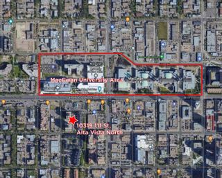 Photo 7: 907 10319 111 Street in Edmonton: Zone 12 Condo for sale : MLS®# E4262156