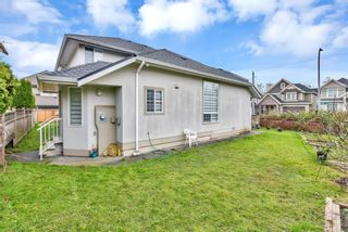 Photo 32: 16715 84TH Avenue in Surrey: Fleetwood Tynehead House for sale : MLS®# R2524803