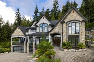 "Photo 1: 2030 RIDGE MOUNTAIN Drive: Anmore House for sale in ""Pinnacle Ridge Estates"" (Port Moody)  : MLS®# R2618761"