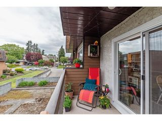 """Photo 27: 209 33870 FERN Street in Abbotsford: Central Abbotsford Condo for sale in """"Fernwood Mannor"""" : MLS®# R2580855"""