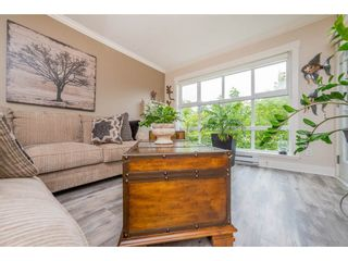 """Photo 4: 218 17769 57 Avenue in Surrey: Cloverdale BC Condo for sale in """"Clover Downs Estates"""" (Cloverdale)  : MLS®# R2177981"""