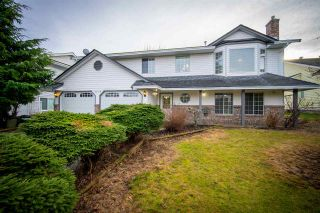 Photo 1: 3310 HEDLEY Street in Abbotsford: Abbotsford West House for sale : MLS®# R2527701