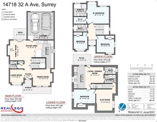 Photo 40: 14718 32A Avenue in Surrey: Elgin Chantrell House for sale (South Surrey White Rock)  : MLS®# R2595626