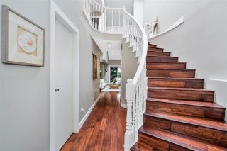 Photo 6: 38 4900 CARTIER STREET in Vancouver: Shaughnessy Townhouse for sale (Vancouver West)  : MLS®# R2617567