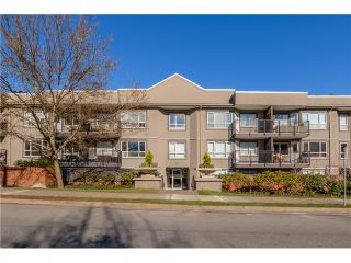 Photo 1: # 208 555 W 14TH AV in Vancouver: Fairview VW Condo for sale (Vancouver West)  : MLS®# V1119686