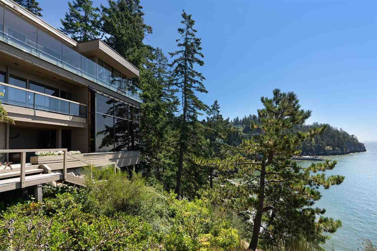 Photo 25: Photos: 5235 GULF Place in West Vancouver: Caulfeild House for sale : MLS®# R2498528